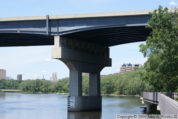 I-94 Dartmouth Bridge