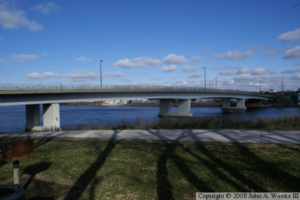 Plymouth Avenue Bridge