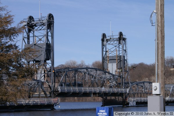 Stillwater Bridge