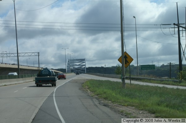 I-494 Wakota Bridge (Old)