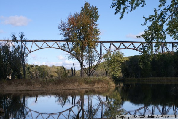 Arcola High Bridge