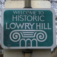 Historic Lowry Hill