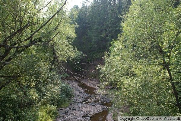 The Seven Bridges Road Duluth Mn