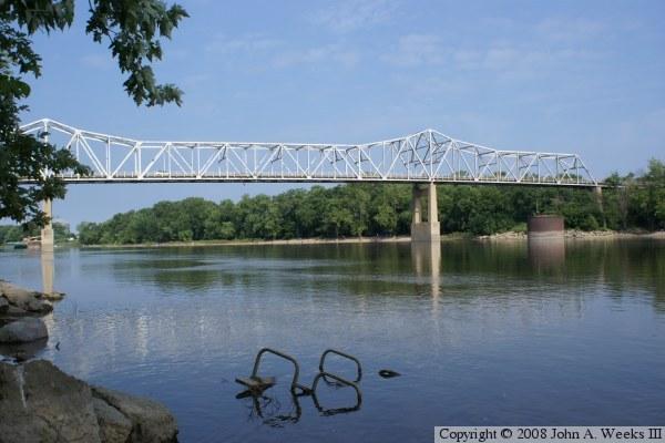I35W Mississippi River bridge  Academic Dictionaries and
