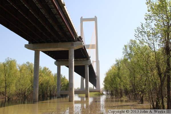John James Audubon Bridge