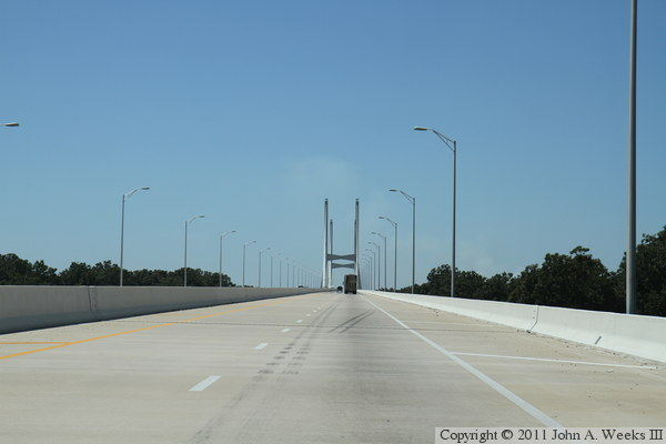 US-82 Greenville Bridge
