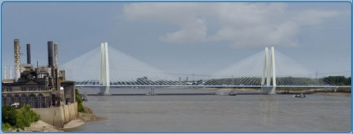 New Mississippi River Bridge
