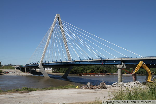 Christopher S. Bond Bridge