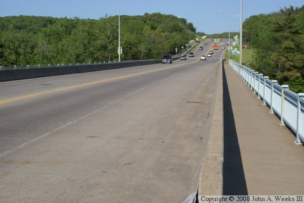US-8 Bridge