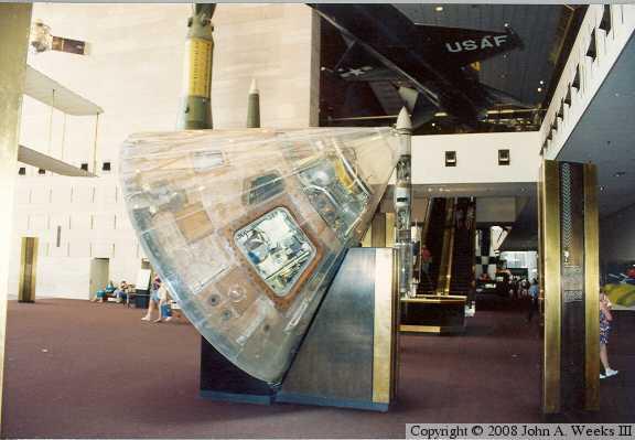 purpose of apollo 1 mission - photo #36