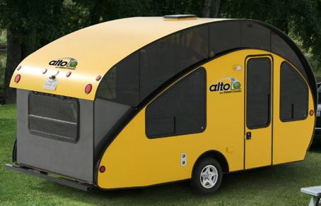 Micro Lightweight Travel Campers Bodybuilding Com Forums