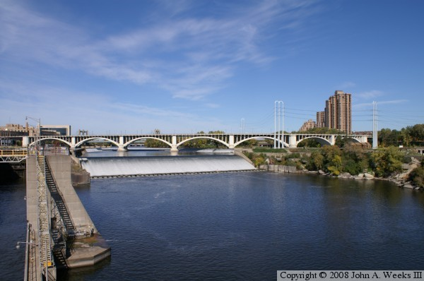 Third Avenue Bridge