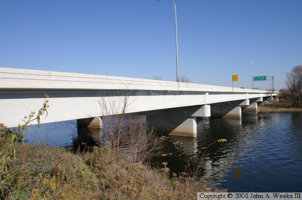 Betty Adkins Bridge