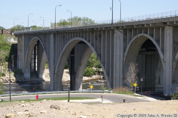 10th Avenue Bridge