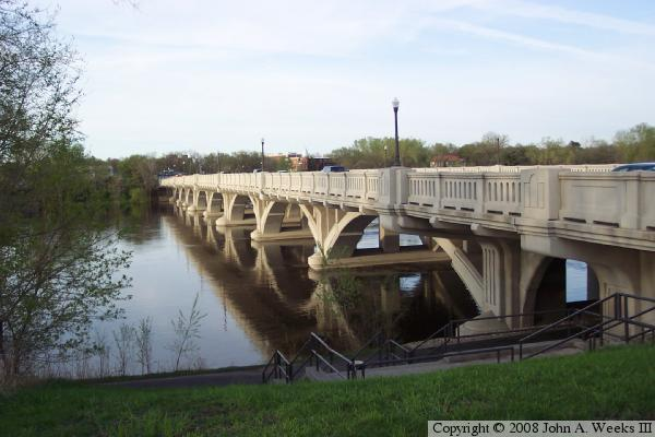US-169 Bridge
