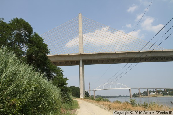 Senator William V. Roth Jr. Bridge