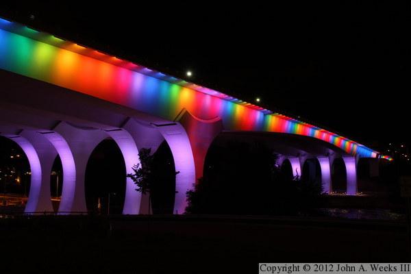 Bridgehuntercom  I35W Mississippi River Bridge