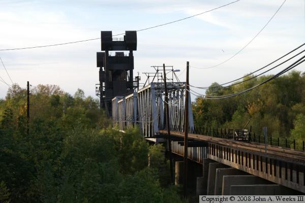 Beardstown Rail Bridge Beardstown Il