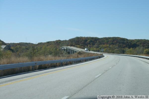 Valley City Eagle Bridges Valley City Il