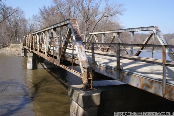 Petersen Bridge