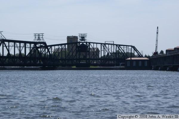 Government Bridge, Davenport, IA