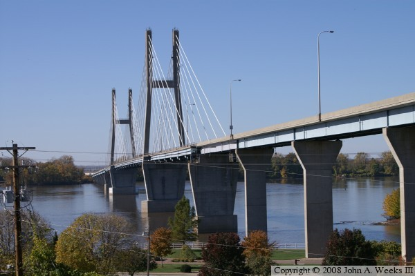 Quincy Bayview Bridge