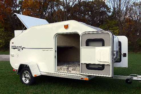 Guide To Ultra-Lightweight Travel Trailers