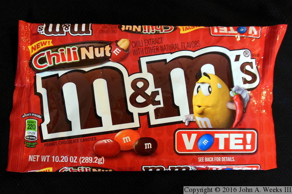m&m color meanings